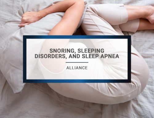 Snoring, Sleeping Disorders, and Sleep Apnea